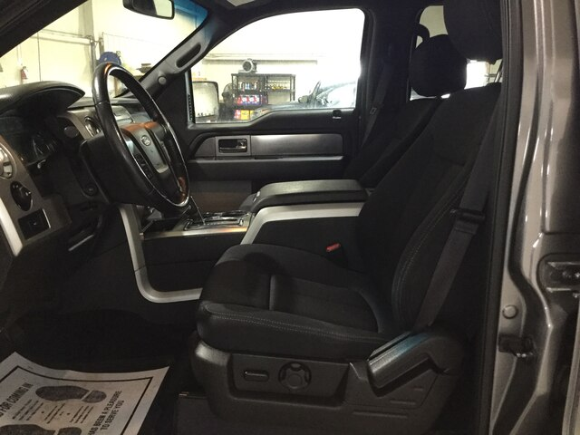 Pre-Owned 2014 Ford F-150