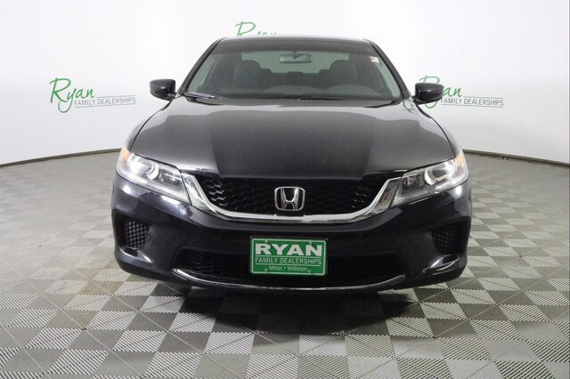 Pre-Owned 2015 Honda Accord LX-S
