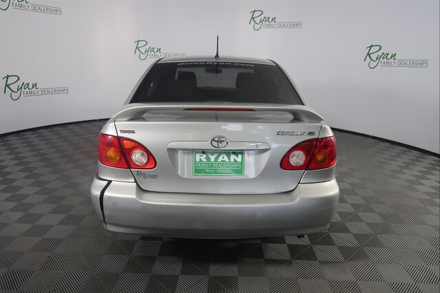 Pre-Owned 2004 Toyota Corolla LE