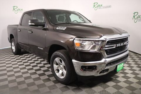 Pre-Owned 2019 RAM 1500 Big Horn