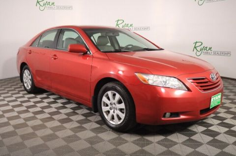 Pre-Owned 2007 Toyota Camry XLE V6